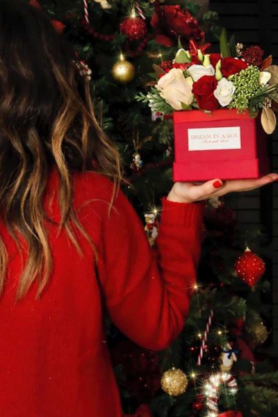 Dream-in-a-Box-Rose-in-Scatola-Natale-Consegna