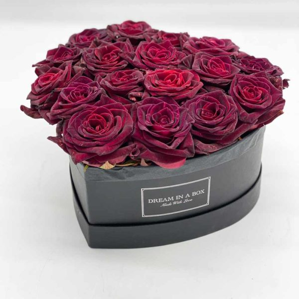 dream a little dream con rose black baccarat