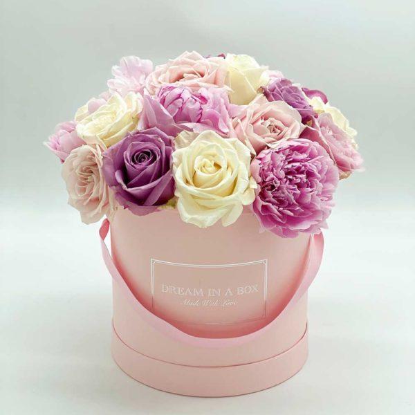 lovely dream box special festa della mamma