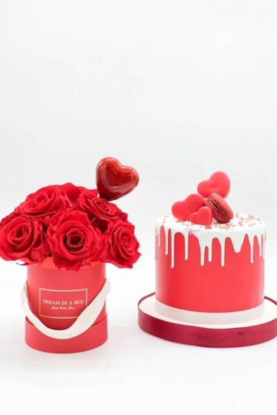 Mini-love-cake-da-diametro-10-cm-con-pretty-dream